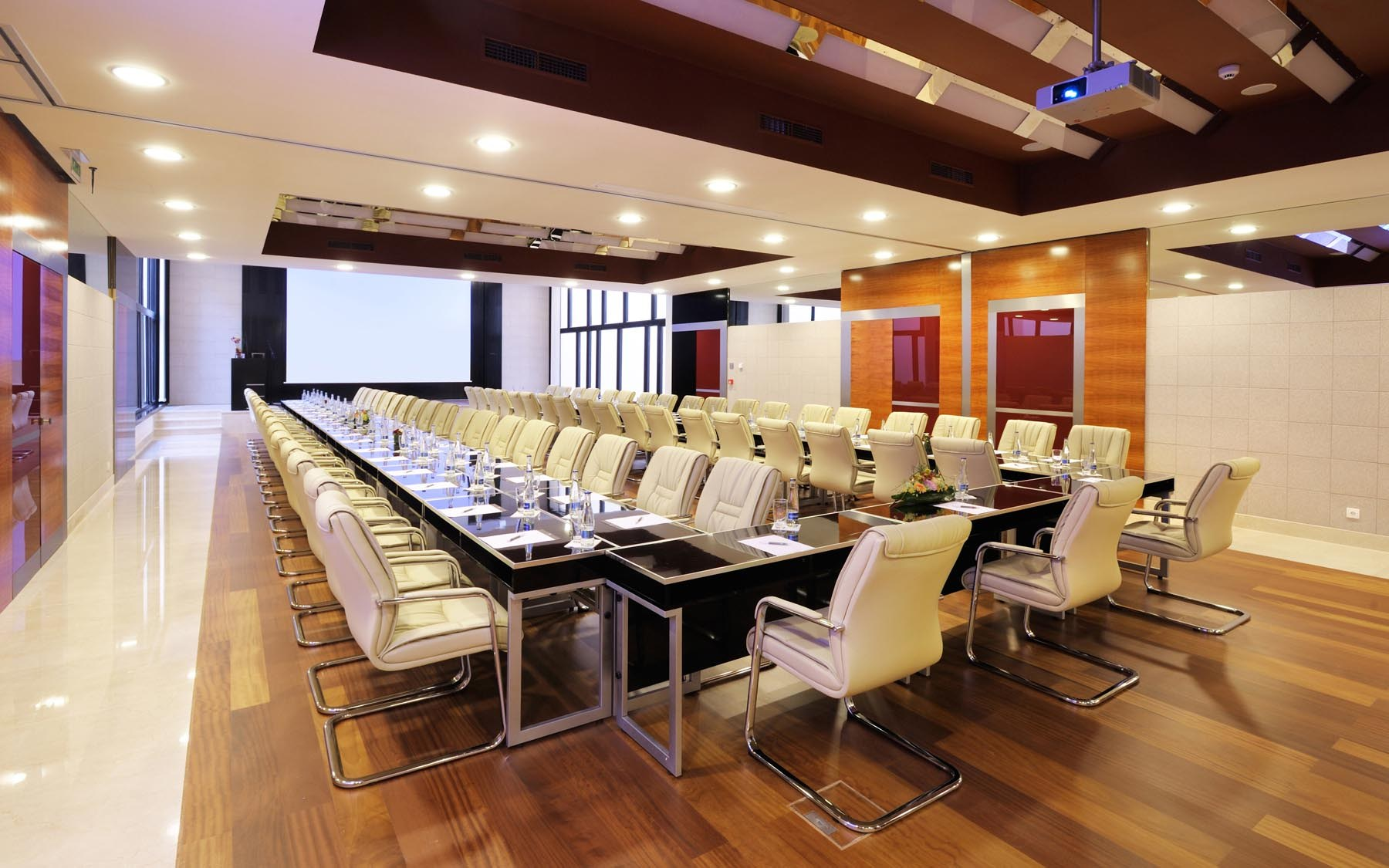 Five Of The Best Conference Hotels Accommodations Uk