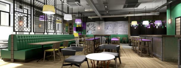 Ibis Styles opens new Glasgow hotel