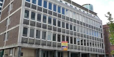 Belfast War Memorial Building to become Designer Hotel